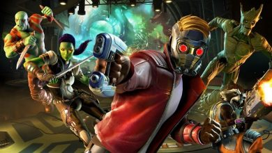 Photo of Guardians Of The Galaxy PC Save Game Download