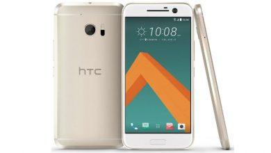 HTC 10 Photo