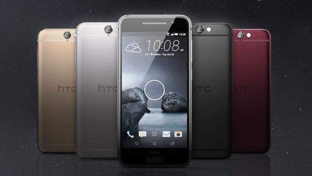 HTC One A9 Phone