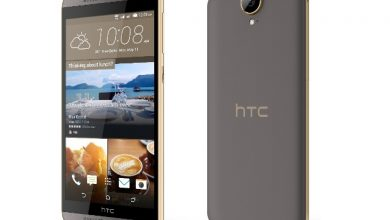 Photo of HTC One E9+ Dual Sim launched in India for Rs. 36790