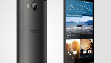 Photo of HTC One M9+ launched for Rs. 52500 in India