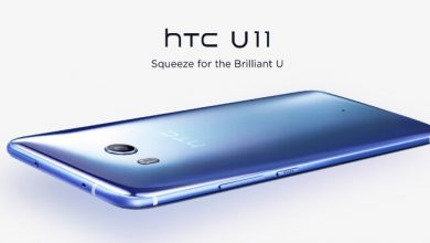 Photo of HTC U11 with 6GB RAM, Snapdragon 835, 6GB RAM and Edge Sensor launched for Rs. 51990