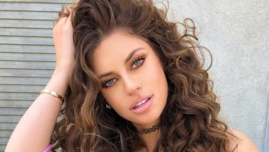 Photo of Hannah Stocking Net Worth 2020, Dating Life, Career