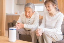 Photo of Healthcare Discovers the Benefits of Smart Speakers for Seniors – 2020