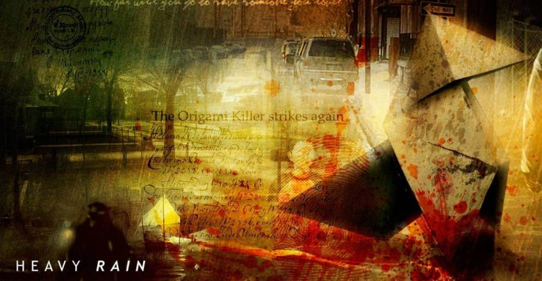 Photo of Heavy Rain PC Save Game Download