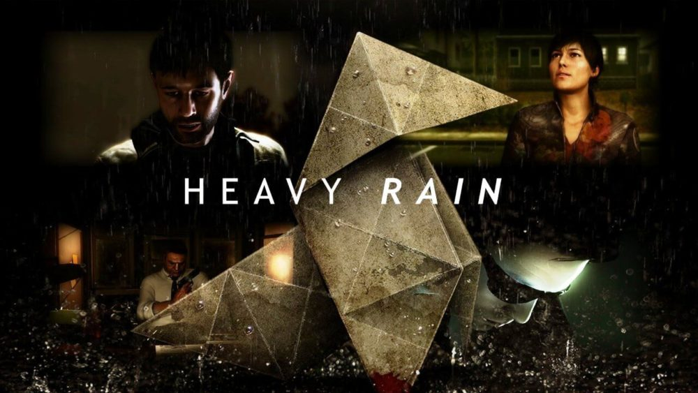 Heavy Rain Troubleshooting Guide