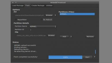 Photo of Download Heimdall Odin for Mac OS