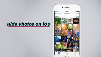Photo of iPhone Tips: How to Hide Pictures on iOS