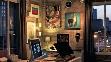 Photo of 5 Home Office Design Ideas for Graphic Designers in 2020