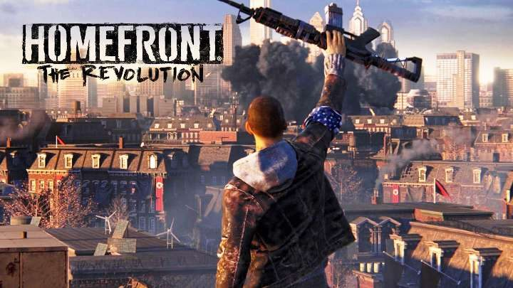 Photo of Homefront: The Revolution +9 Trainer Download