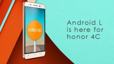 Photo of Download Android 5.1 Lollipop Firmware for Huawei Honor 4C