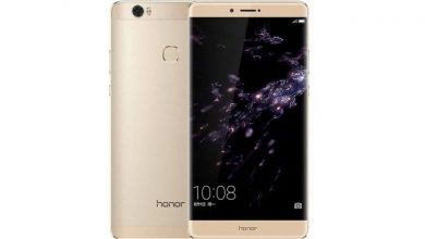 Photo of Huawei Honor Note 8: High End phablet with 6.6 inch 2K display, 4GB RAM and 4500mAh battery Launched
