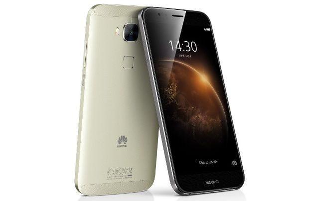Huawei GX8 Photo