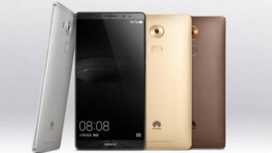 Photo of Huawei Mate 8 Announced with 6 inch Full HD display, Android 6.0 Marshmallow and Fingerprint Sensor