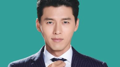 Photo of Hyun Bin Net Worth 2020, Personal Life, Career