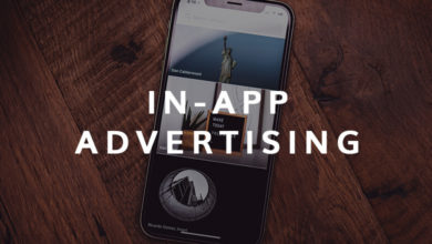 Photo of In-App Advertising Trends to Know for 2020