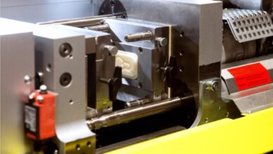 Photo of How to Select the Right Material for Injection Molding