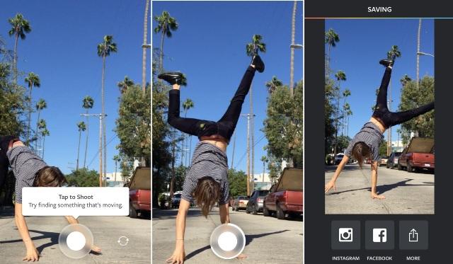 Instagram Boomerang APK