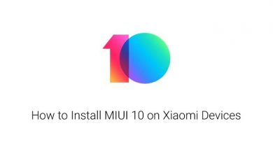 Photo of Update Redmi Note 5 Pro to MIUI 10 Developer ROM – Safest Manual Method