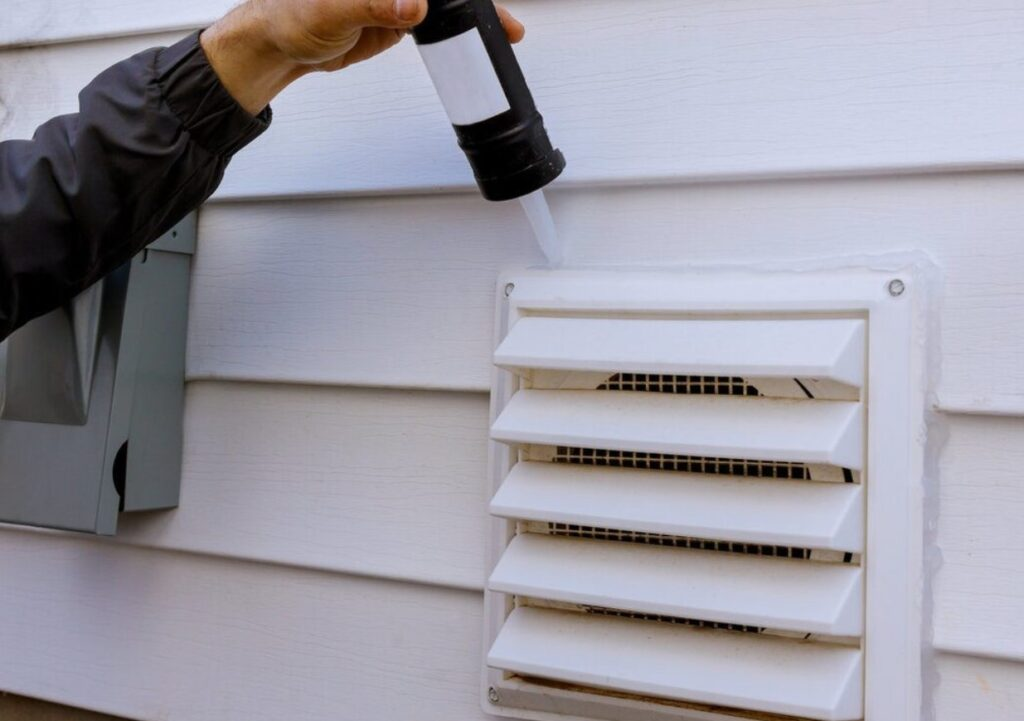 How to Install a Dryer Vent in a Tight Space – 2020 Guide ...