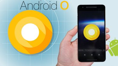 Installing Android O