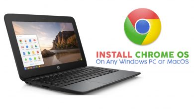 Photo of How to Transform any Old PCs into new Chromebooks