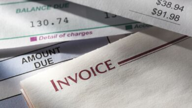 Photo of 6 Reasons Why Invoices Are Important In Modern Business