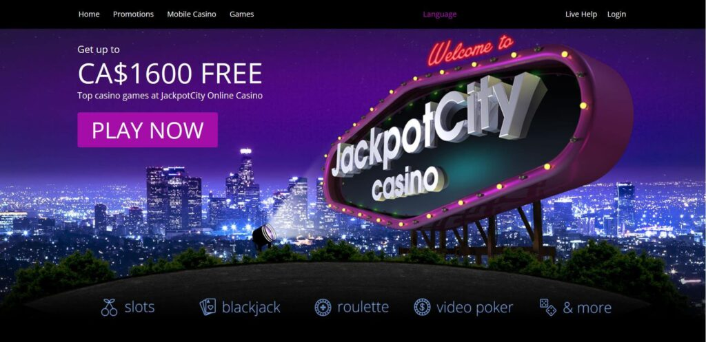 About Our Canadian Online Casino Guide