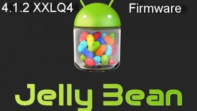 Jelly Bean 4.1.2 XXLQ4 Firmware
