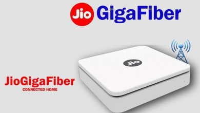 Photo of Jio GigaFiber Plans, Details and Benefits