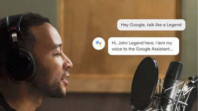 Photo of How to Use John Legend Voice in Google Assistant