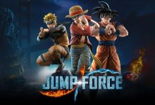 Photo of Jump Force PC Save Game [100%]