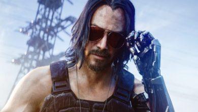 Photo of Biggest Surprise of E3: Keanu Reeves Stars in CyberPunk 2077 (Watch Trailer)