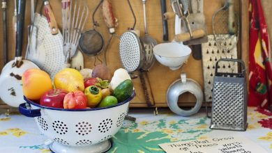 Photo of 7 Essential Kitchen Tools and Appliances