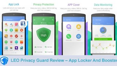 Photo of Download LEO Privacy Guard APK and Secure your Smartphone