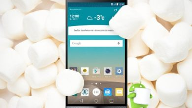 Photo of LG G3 gets Android 6.0 Marshmallow Update Officially