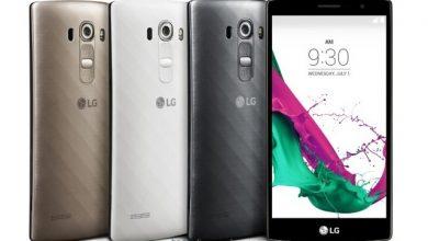 LG G4 Beat Photo