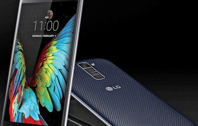 LG K10 Photo
