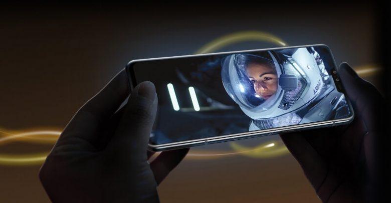 LG V50 ThinQ 5G Phone