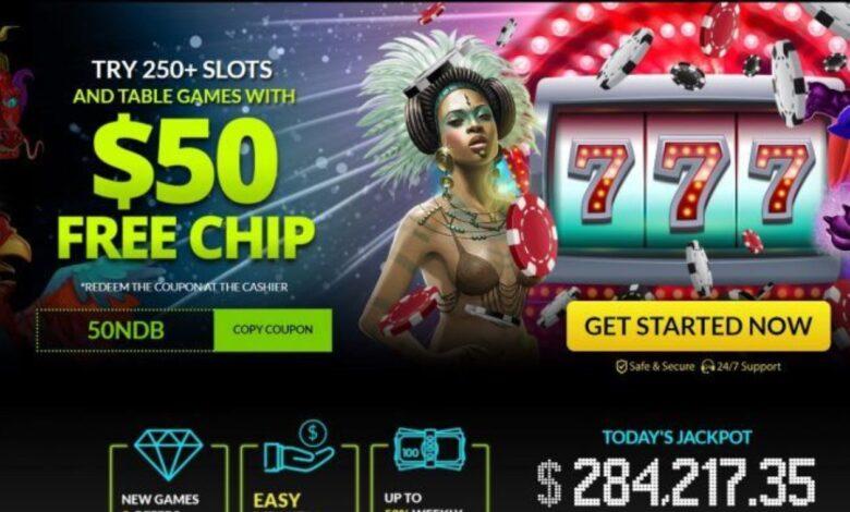 Latest Casino No Deposit Bonus Codes