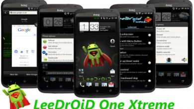 Lee Droid One Xtreme for Htc One X