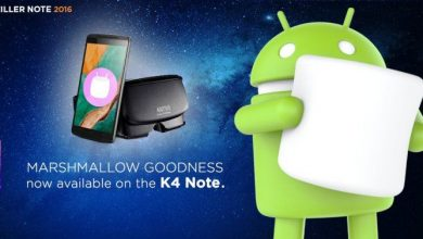 Photo of Android 6.0 Marshmallow OTA rolled out for Lenovo K4 Note in India