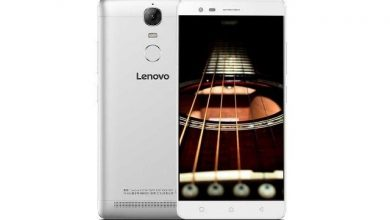 Photo of Lenovo K5 Note Launched with Helio P10, Fingerprint sensor and Metal body