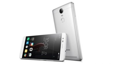 Photo of Lenovo Vibe K5 Note: All you need to know