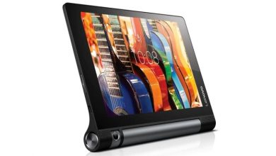 Photo of Lenovo Yoga Tab 3 with Android 5.1, 8-inch display and 4G LTE announced for Rs. 16999