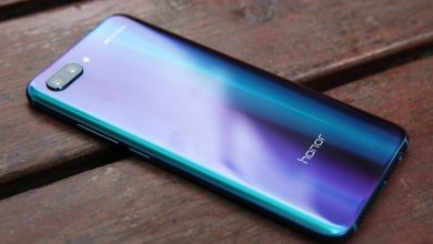 LineageOS 15.1 on Honor 10