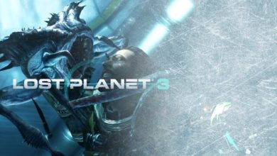 Photo of Lost Planet 3 Save Game for Xbox 360
