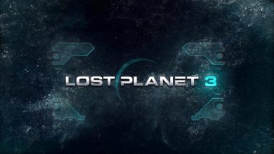 Lost Planet 3 Saves