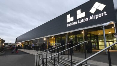 Photo of How to Get to Luton Airport From London?