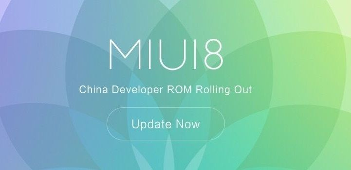 Photo of Download Official Xiaomi MIUI 8 Developer ROM